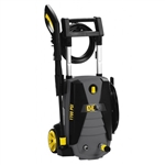 BE Pressure P1615EN Pressure Washer 1700 PSI Electric Cold Water, P1615EN