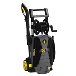 BE Pressure P1815EN Pressure Washer 1750 PSI Electric Cold Water, P1815EN