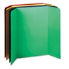 Pacon Spotlight Corrugated Presentation Display Boards,
