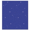 Pacon Fadeless Designs Bulletin Board Paper, Night Sky,