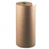 Pacon Kraft Paper Roll, 50lb, 24w, 1000'l, Natural, 1/
