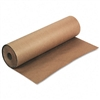 Pacon Kraft Paper Roll, 50lb, 36w, 1000'l, Natural, 1/