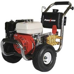 BE Pressure PE-2565HWSGENSP Pressure Washer 2500 PSI Gas Cold Water, PE-2565HWSGENSP