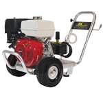 BE Pressure PE-4013HWPAGEN Pressure Washer 4000 PSI Gas Cold Water, PE-4013HWPAGEN