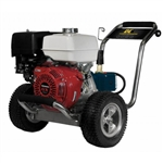 BE Pressure Washer 4000 PSI Direct Drive Gas Cold Water, PE-4013HWPSCAT
