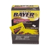 PhysiciansCare Extra-Strength Bayer Aspirin Pain Reliev