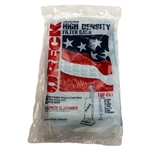 Oreck PK80009 Upright Bags, Disposable (9 per Pack)
