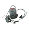 Plantronics S11 System OVERthe-Head Telephone Headset w