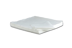 "New 1st Quality White Terry Wash Cloths 12""x12"" , 100 Dozen/Bale"