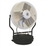 "TPI PM-18FO 18"" Fan and Pump Lid For Existing Igloo 10 Gallon Cooler, PM-18FO"