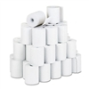 PM Company Recycled Receipt Rolls, 3-1/4 x 150 ft, Whi