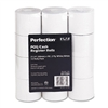 PM Company Two-Ply Receipt Rolls, 2-1/4 x 90 ft, White