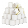 PM Company Two-Ply Receipt Rolls, 2-3/4 x 90 ft, White