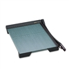 Premier Original Green Paper Trimmer, Wood Base, 27 1/4