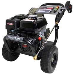 Simpson Powershot PS3228 3200 PSI, Direct Drive Gas Powered Pressure Washer # 60629