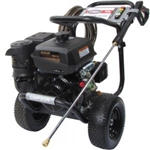 Simpson Powershot PS403 4000 PSI, Direct Drive Gas Powered Pressure Washer Part# 60646