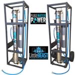 Pure Water Power Little Beast Tap Pressure Single RO Water Purification System, PWP-LB-SRO-T