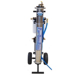 Pure Water Power 4-Stage RODI Water Purification System