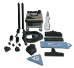 vapor clean pro6 duo, vapor cleaner, commercial & residential vapor steam cleaner