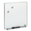 Quartet Magnetic Dry Erase Board, Painted Steel, 16 x 1