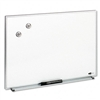 Quartet Magnetic Dry Erase Board, Painted Steel, 23 x 1