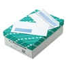 Quality Park Redi-Seal Security Tinted Window Envelope,