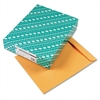 Quality Park Catalog Envelope, 12 x 15 1/2, Light Brown