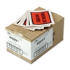 Quality Park Full-Print Self-Adhesive Packing List Enve