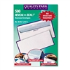Quality Park Reveal-N-Seal Business Envelope, Contempor