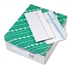 Quality Park Redi-Strip Security Tinted Envelope, Conte