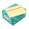 Quality Park Filing Envelopes, 9 1/2 x 11 3/4, 3 Pt. Ta