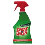 RESOLVE® Spray 'n Wash Stain Remover, 22oz Spray Bottle, 12/Carton # RAC00230