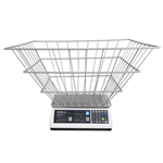 60 lb. Digital Price Computing Scale - LEGAL FOR TRADE,
