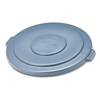 Rubbermaid Commercial Round Brute Lid, 26-3/4 Diameter