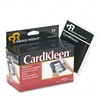 Read Right CardKleen Presaturated Magnetic Head Cleanin