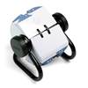 Rolodex Open Rotary Card File Holds 500 2-1/4 x 4 Cards