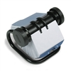 Rolodex Open Rotary Business Card File w/24 Guides Hold