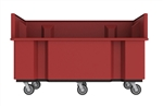 "R&B Wire 70 Cu. Ft. Extractor Truck (76""x44""x44""H)"
