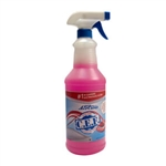 Air-Care C.E.F Electrostatic Air Filter Cleaning Solution