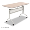 Safco Impromptu Mobile Training Table Base, 37-1/2w x 2