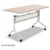 Safco Impromptu Mobile Training Table Base, 49-1/4w x 2