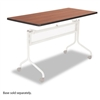 Safco Impromptu Mobile Training Table Top, Rectangular,