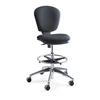 Safco Metro Extended Height Swivel/Tilt Chair, 22-33 Se