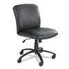 Safco Uber Series Big/Tall Swivel/Tilt Mid-Back Chair,