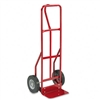 Safco Two-Wheel Steel Hand Trucks, 500lb Capacity, 18w