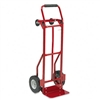 Safco Two-Way Convertible Hand Truck, 500-600lb Capacit