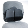Safco Softspot Low Profile Backrest, 13-1/2w x 3d x 11h