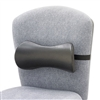 Safco Lumbar Support Memory Foam Backrest, 14-1/2w x 3-