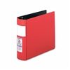 Samsill Top Performance DXL Locking D-Ring Binder w/Lab