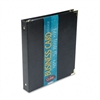 Samsill Vinyl Address/Business Card Binder Holds 200 2